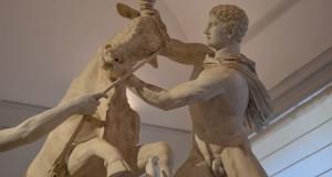 TESORI del Museo Archeologico Nazionale di Napoli: il Toro Farnese