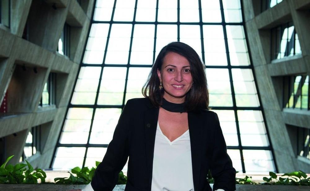 La scienziata Anna Grassellino