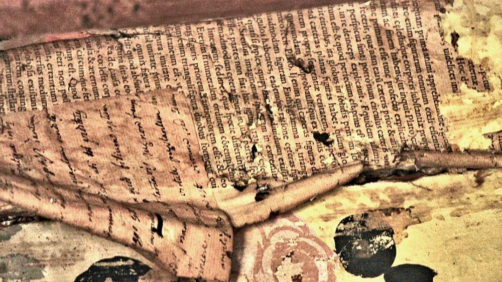 Frammenti del Commentario di Temistio ritrovati a Castrovillari (Cs)