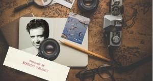 """Nelle foto del calabrese Alfredo Valente il """"sogno americano"""" degli artisti"""