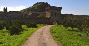 Il Castello San Mauro, del XVI secolo, sta per diventare patrimonio pubblico