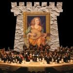 I Suoni dell'Arte: a Cosenza la pittura di Costantino Di Ciancio incontra i grandi classici della musica