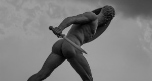 Da Capua all'Aspromonte: sulle orme di Spartaco, il gladiatore che fece tremare Roma, II