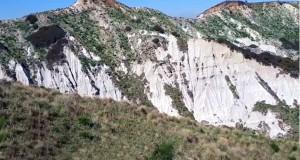 Nel Sud Italia 4 geositi di rilevanza internazionale segnano il confine tra le età geologiche