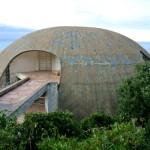 Due cuori e una cupola. La villa sarda di Michelangelo Antonioni e Monica Vitti, un bene da salvare