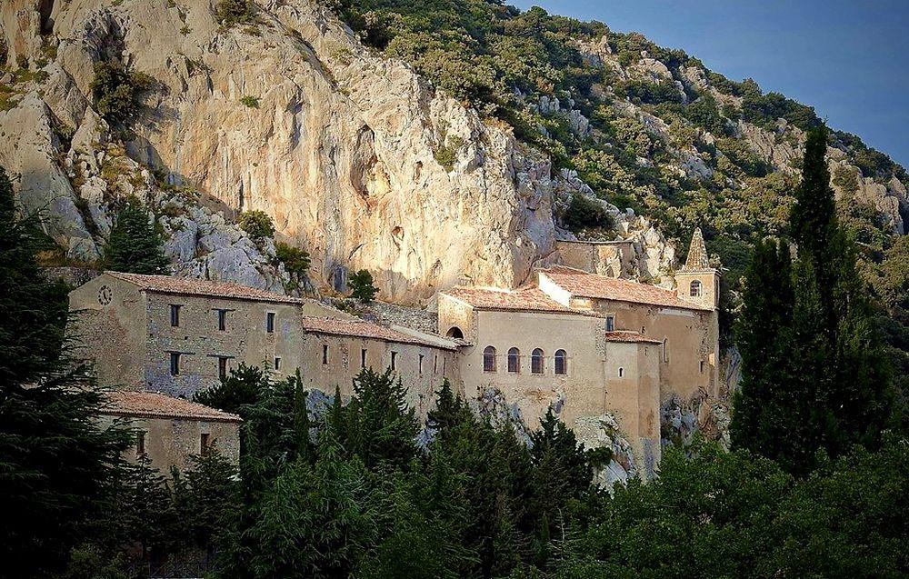 Santuario di Santa Maria delle Armi, Cerchiara di Calabria (Cs) - Ph. Stefano Contin