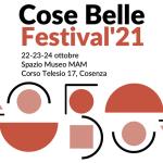 Cose Belle Festival: a Cosenza tre giorni di creatività, illustrazione e design