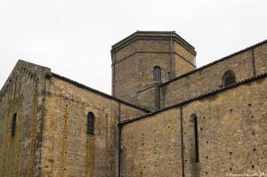 Scorcio della Cattedrale di Acerenza - Ph. © Ferruccio Cornicello