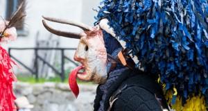 Carnevale lucano delle Maschere Cornute di Aliano – PHOTOGALLERY 2 | 3