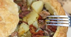 Delizie gastronomiche di Sardegna: il gusto antico della Panada