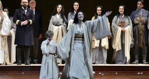Grande successo al Petruzzelli per la Butterfly di Puccini, tragedia dei sentimenti traditi