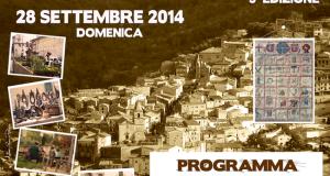 Il borgo pugliese di Alberona, fra i più belli d'Italia, partecipa alla Festa Nazionale Plain Air