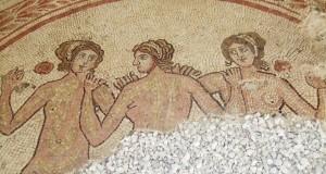 Alla scoperta di Egnazia: i 3000 anni di storia della città semisommersa dal mare. Aprono le terme e l'acropoli
