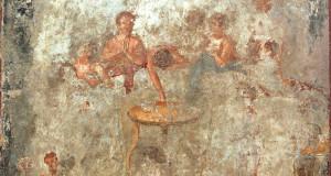 Alle origini del gusto. Una mostra in Piemonte racconta le abitudini alimentari di Pompei e dell'Italia antica