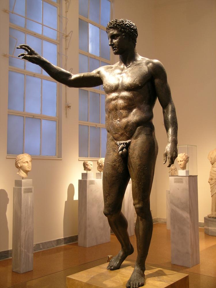 Antikythera_statue_front