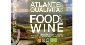 """Scoprite il patrimonio enogastronomico del Sud Italia nel nuovo """"Atlante Qualivita Food & Wines"""" presentato a Roma"""