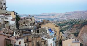 Racconta il tuo SUD | Badolato, una terrazza sullo Jonio. Immagini di Andrea Martini di Cigala