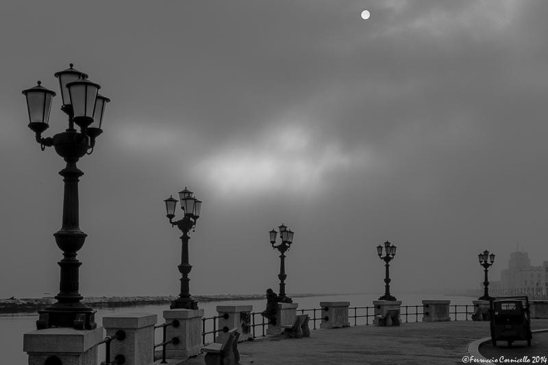 Intimate Bari – Ph. © Ferruccio Cornicello