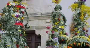 L'ancestrale rito delle Persephoni a Bova. Un frammento di antichità magno-greca nella Domenica delle Palme