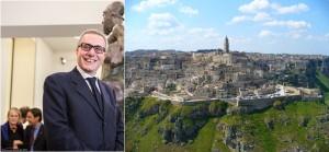 Matera 2019. La Calabria propone sinergie di tutto il Sud con la Città dei Sassi