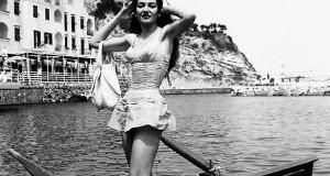 Quando a Ischia la Callas si sciolse i capelli