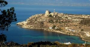 Risplendono nella notte le 33 stelle della Sardegna