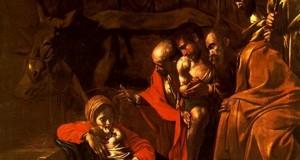 L'umanissima Natività di Caravaggio custodita a Messina