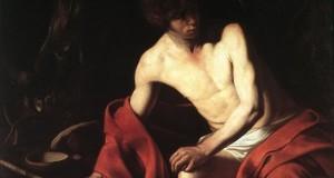 """Caravaggio debutta sulla scena museale calabrese con il """"S. Giovanni"""" di Palazzo Corsini. Tante le prossime iniziative all'insegna di Mattia Preti"""