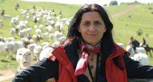 Carmelina Colantuono: una donna che nella transumanza difende le radici del Molise