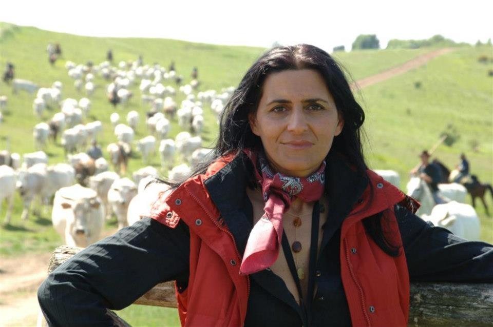 Carmelina Colantuono - fonte: dalla rete