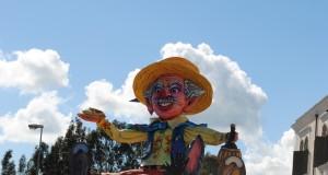 Il coloratissimo Carnevale di Manfredonia, negli scatti di Rossella Mazzotta