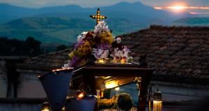 Venerdì e Sabato Santo a Ferrandina fra devozione e identità, nelle immagini di Francesco La Centra
