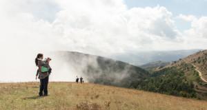 """Biccari: un borgo """"bio"""" fra sentieri natura e sport ecosostenibili"""
