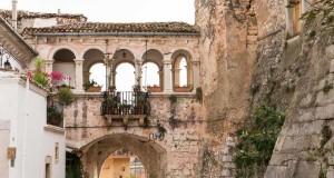 San Nicandro Garganico e l'antico borgo di Terravecchia custode dI storia e tradizioni