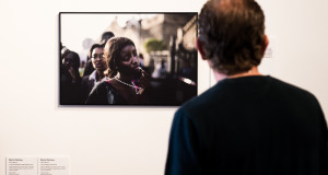 Il mondo in 151 immagini fotografiche: la celebre mostra World Press Photo 2014 fa tappa a Bari