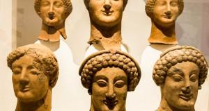 Inaugurato a Rosarno il Museo Archeologico di Medma, prezioso scrigno di testimonianze dell'antica polis magno-greca
