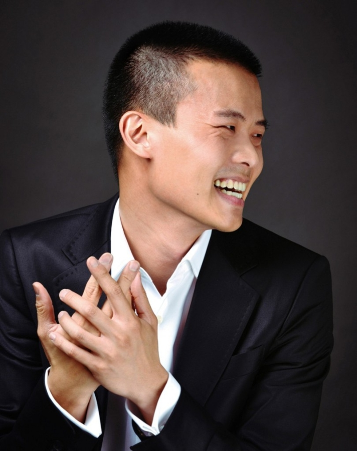 Il pianista australiano David Fung