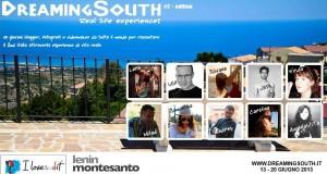 L'Alto Jonio calabrese invaso da blogger e videomaker internazionali per la 2a edizione di 'Dreaming South'