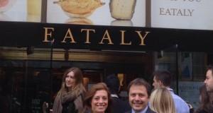 Liquirizia Amarelli di Rossano Calabro prodotto più venduto nella sede Eataly di New York
