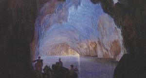 La Grotta Azzurra di Capri, 1826. Nascita di un Mito raccontata dalla viva voce dello scopritore – Prima parte