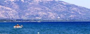 Racconta il tuo SUD | Calabria jonica: un tuffo dove l'acqua è più blu, immagine di Gianni Termine
