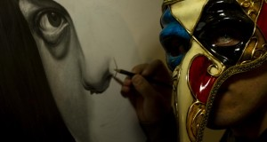 L'iperrealismo del calabrese Diego Fazio, in arte DiegoKoi, 'cantore' dell'inquietudine contemporanea