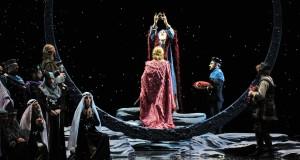 Grande tradizione operistica e leggiadria da musical: la magica formula del Giovane Artù di Scardicchio