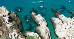Capo Vaticano: si trova in Calabria la spiaggia italiana dell'anno. Nella top ten, otto spiagge sono del Sud