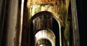 Visita guidata alla scoperta della Piscina Mirabilis di Bacoli, meraviglia dell'architettura romana