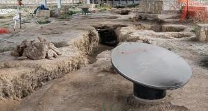 Trinitapoli: una storia plurimillenaria fra misteriosi riti sotterranei e l'arte di estrarre il sale