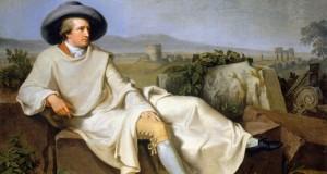 La Sicilia secondo Johann Wolfgang von Goethe