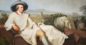 Domenico Antonio Giovinazzi, il pugliese che insegnò l'italiano a Goethe