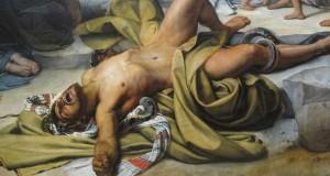 Autunno 79 d.C. La tragedia di Pompei raccontata dalla voce di un testimone oculare
