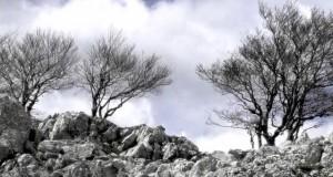 Il lucano borgo di Accettura nelle immagini del fotografo milanese Sandro Sansone